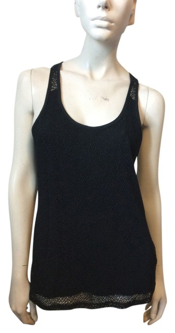 Preload https://item4.tradesy.com/images/forever-21-tank-top-black-4416073-0-0.jpg?width=400&height=650
