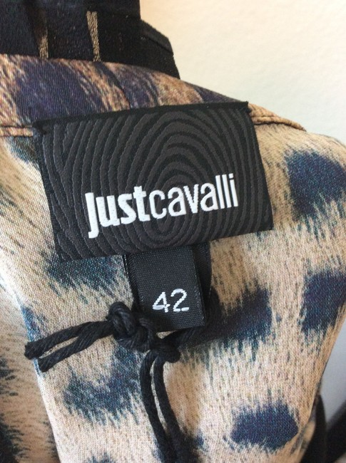 Just Cavalli Top Multi