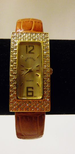 Real Collectibles by Adrienne Real Collectibles Vintage Cuff Watch