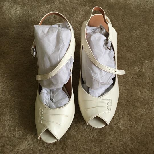 Chelsea Crew Vintage Wedding Shoes