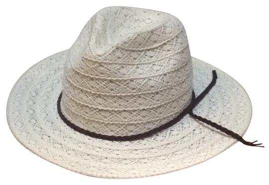 Anthropologie Anthropologie Panama Hat