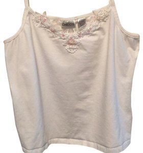 Chico's Top White