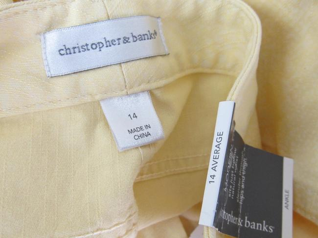 Christopher & Banks Pants