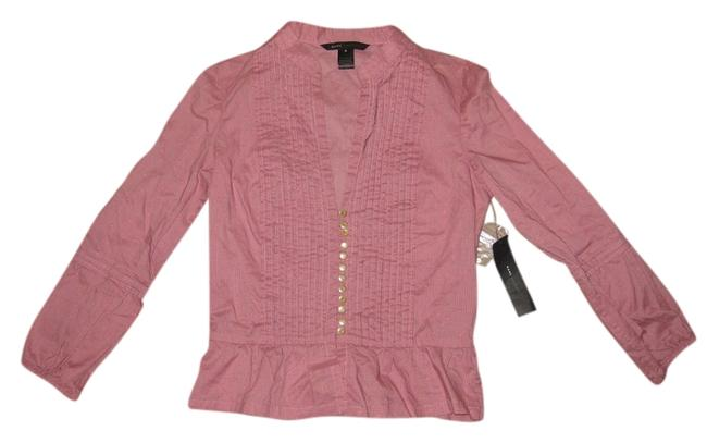 Marc Jacobs Top Moss Rose Pink