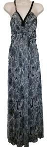Python Maxi Dress by Express