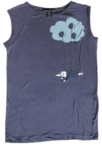 Marc by Marc Jacobs T Shirt navy