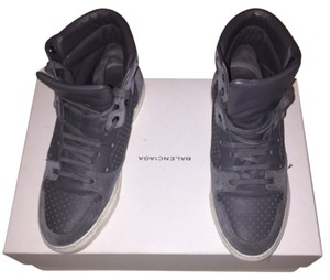 Balenciaga Grey Athletic