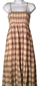 Multicolor Maxi Dress by Free People