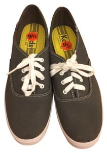 Keds Comfort Stylish New Brand New Sneakers Gray Flats
