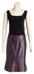 Loro Piana Skirt Purple