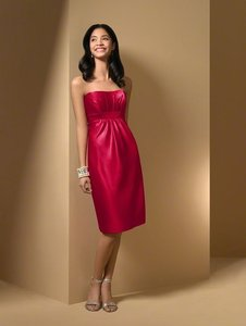Alfred Angelo Lipstick Style 7002 Dress
