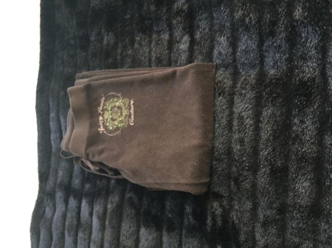 Juicy Couture Capris Brown