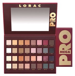 Other SALE!! New! Limited Edition LORAC MEGA PRO 32 EYESHADOW PALETTE! BEAUTIFUL!