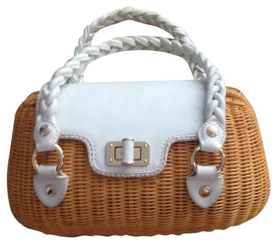 Preload https://item3.tradesy.com/images/elliott-lucca-basket-braided-handbag-spring-summer-white-leather-satchel-4424422-0-0.jpg?width=440&height=440