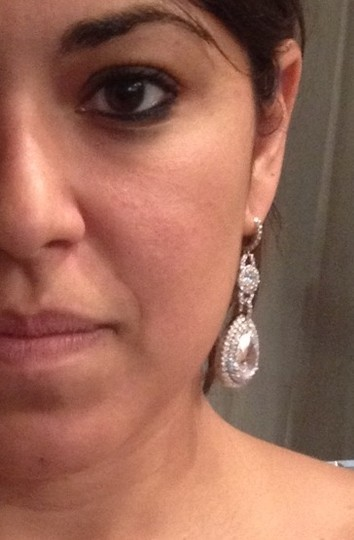 Palmette Earrings
