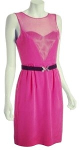 BCBGMAXAZRIA Sweetheart Formal Hot Dress