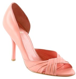 Bakers Pink Pumps