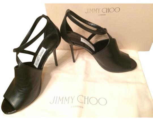 Jimmy Choo Blk Formal