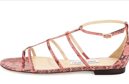 Jimmy Choo Coral Sandals