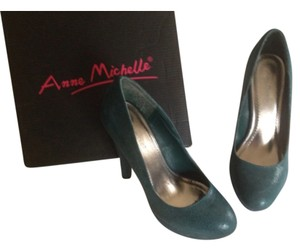 Anne Michelle Platforms