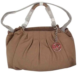 Michael Kors New With Tags New Tote in Dark Khaki