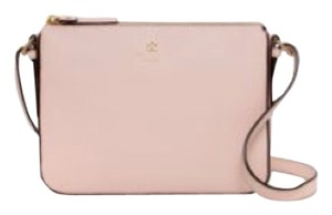 Kate Spade Rosy Dawn Irini Cove Cross Body Bag