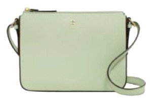 Kate Spade Cove Irini Mojito Cross Body Bag