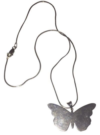 White trash charms Butterfly