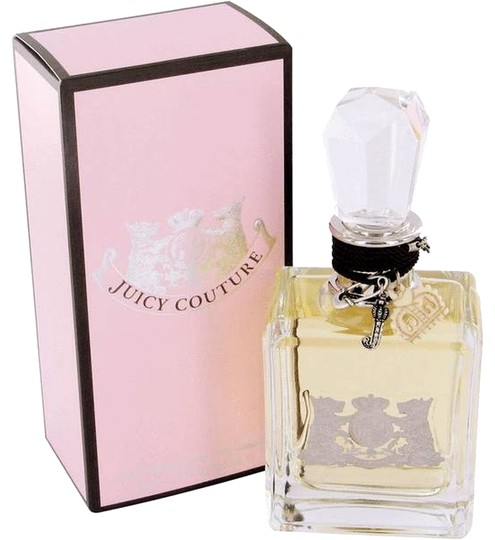 Juicy Couture NEW Juicy Couture VAPORISATEUR/3.4 oz EDP Spray Perfume