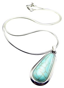 Other Turquoise Fashion Necklace Free Shipping
