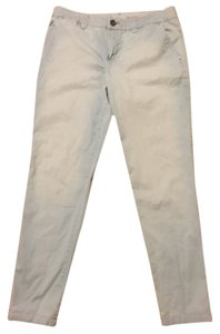 Gap Khaki/Chino Pants Light Blue