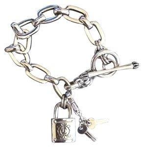 Juicy Couture J.C. Bracelet