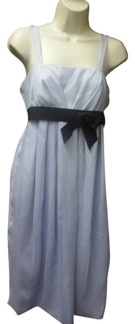 Preload https://item4.tradesy.com/images/vera-wang-lavender-with-black-sash-above-knee-cocktail-dress-size-6-s-4429888-0-0.jpg?width=400&height=650