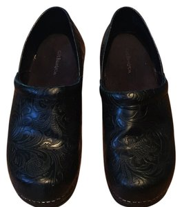 G.H. Bass & Co. Mules