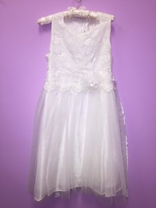 Alexandrea Flower Girl Dress