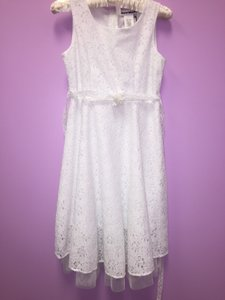 Secret Charm Flower Girl Dress