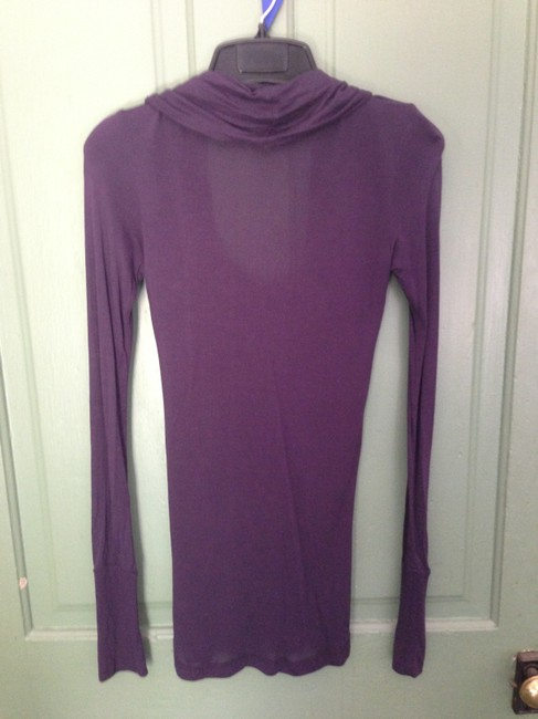 LAmade Top Purple