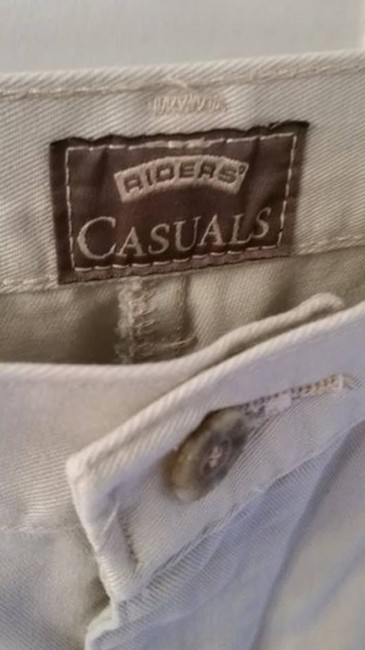 Riders by Lee Shorts beige