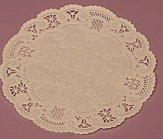 Preload https://item2.tradesy.com/images/white-doilies-44441-0-0.jpg?width=440&height=440