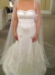 Alita Graham For Kleinfeld Ser#31673189 Style Kg00 Wedding Dress