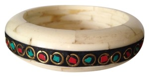 Other Embellished by Leecia Tibetan Bracelet
