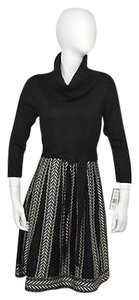Jessica Howard short dress Black Pl Petite Sweater on Tradesy
