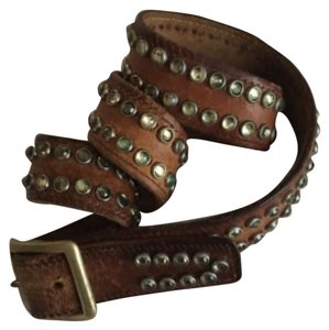 B-Low the Belt B-low The Belt Studded Leather Belt
