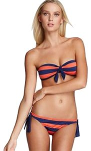 Splendid NWT Splendid Marcel Stripe Bikini Bottom