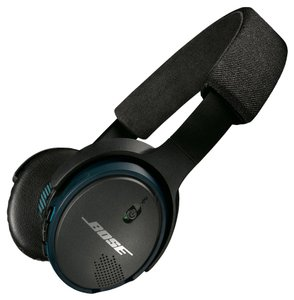 Bose Bose SoundLink On-Ear Bluetooth Headphones - Black