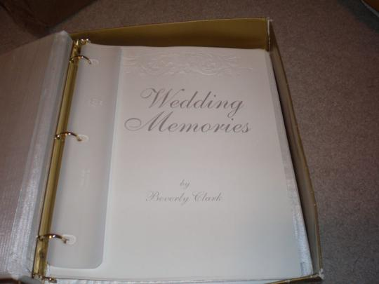 White Crystal Memories Book