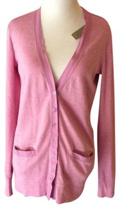 J.Crew Button Down Boyfriend Cardigan
