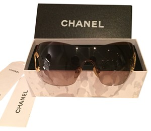 Chanel Chanel Shield Sunglasses