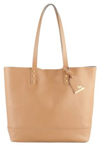 Emma Fox Satchel in Sand
