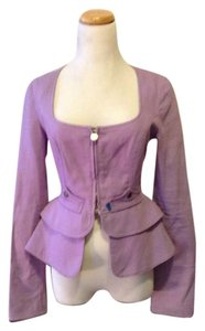 Christian Lacroix Purple Jacket
